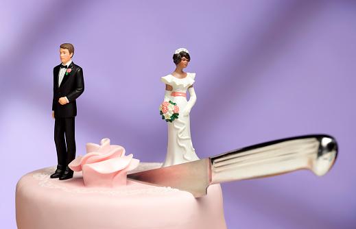 Married「Mixed race couple divorce」:スマホ壁紙(7)