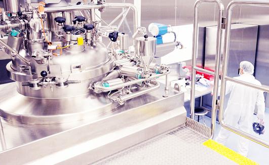 Chemical「Bioreactor」:スマホ壁紙(17)