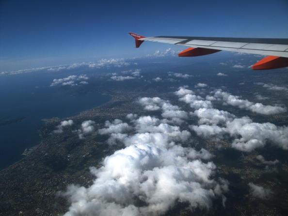 Tom Stoddart Archive「Easyjet Plane」:写真・画像(8)[壁紙.com]