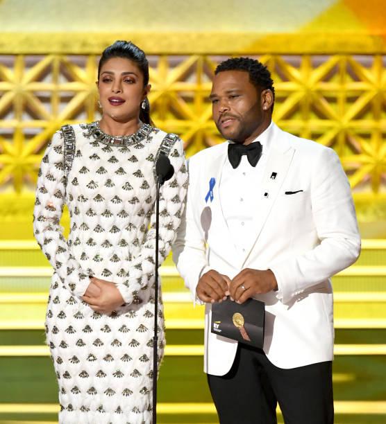 69th Annual Primetime Emmy Awards - Show:ニュース(壁紙.com)