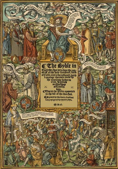 New Testament「Bible - title page」:写真・画像(2)[壁紙.com]
