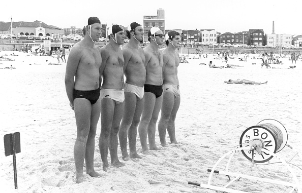 William Lovelace「Lifeguards」:写真・画像(12)[壁紙.com]
