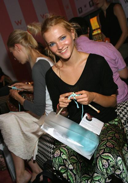 Knitting「Olympus Fashion Week Spring 2005 - Day 4」:写真・画像(18)[壁紙.com]