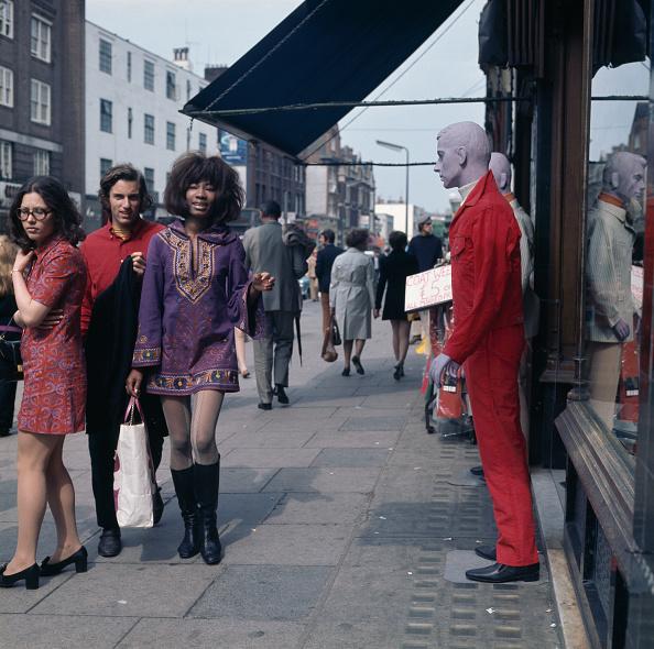 Kensington And Chelsea「King's Road Shoppers」:写真・画像(10)[壁紙.com]