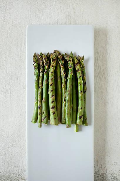 grilled asparagus:スマホ壁紙(壁紙.com)