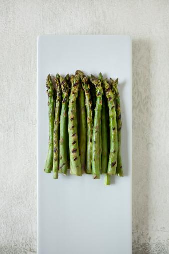 Char-Grilled「grilled asparagus」:スマホ壁紙(12)