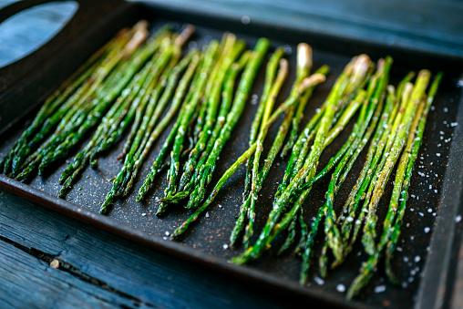 Asparagus「Grilled asparagus」:スマホ壁紙(16)