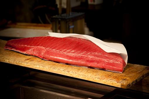 インフルエンザ菌「tuna fillet」:スマホ壁紙(9)