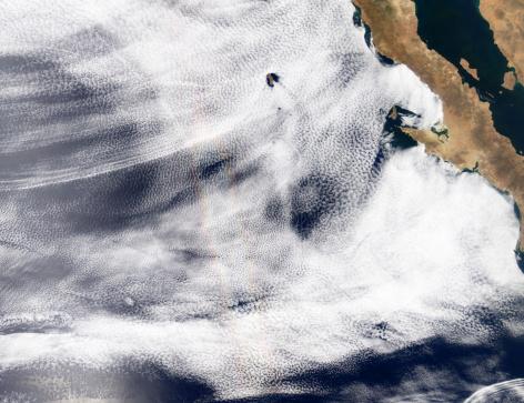 Baja California Peninsula「Glory over the Pacific Ocean.」:スマホ壁紙(16)