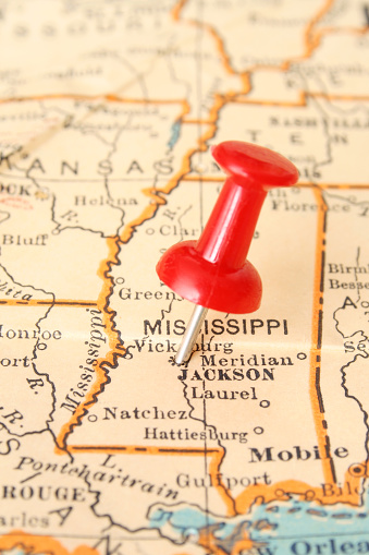Southern countries「Jackson」:スマホ壁紙(16)