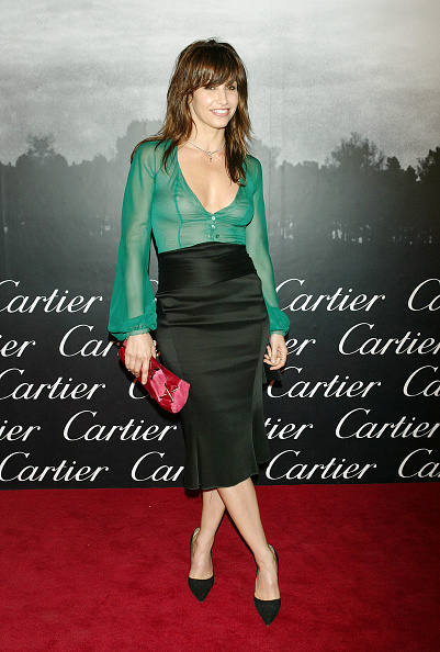 セレブリティ「Santos Night The 100 Year Anniversary Of The Cartier Santos Watch」:写真・画像(14)[壁紙.com]