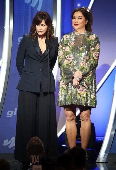 Rich Fury「30th Annual GLAAD Media Awards Los Angeles - Inside」:写真・画像(0)[壁紙.com]