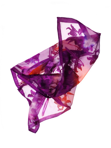 Clothing「Silk scarf」:スマホ壁紙(13)