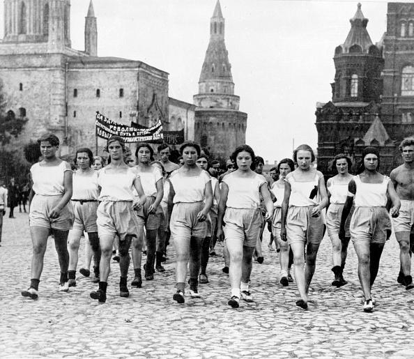 Former Soviet Union「State Sports」:写真・画像(6)[壁紙.com]