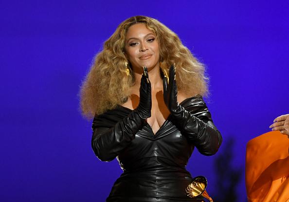 Beyonce Knowles「63rd Annual GRAMMY Awards – Telecast」:写真・画像(16)[壁紙.com]