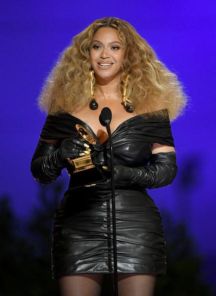 Beyoncé Knowles「63rd Annual GRAMMY Awards – Telecast」:写真・画像(12)[壁紙.com]