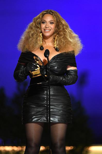 Beyoncé Knowles「63rd Annual GRAMMY Awards – Telecast」:写真・画像(18)[壁紙.com]