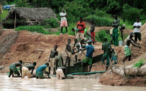 Emotional Stress「Sierra Leone Diamond Fields」:写真・画像(18)[壁紙.com]