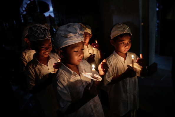 Tradition「Locals Celebrate Christmas In One Of Bali's Oldest Christian Villages」:写真・画像(14)[壁紙.com]
