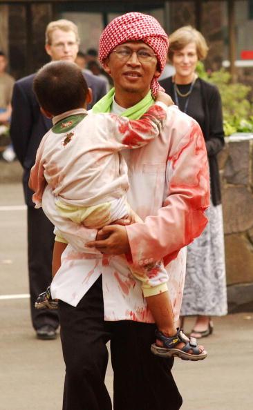 Preacher「Indonesian  Muslim Preacher Leads Peace Rally In Jakarta」:写真・画像(18)[壁紙.com]