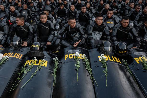 Indonesian Presidential Election 2019:ニュース(壁紙.com)