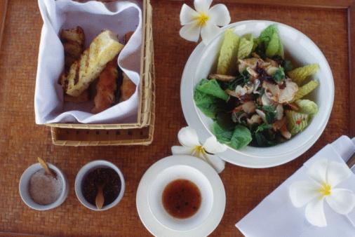 Chili Sauce「Indonesian salad and chili sauce」:スマホ壁紙(0)