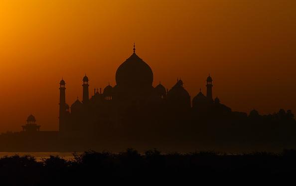 Dawn「Scenes Of India」:写真・画像(3)[壁紙.com]