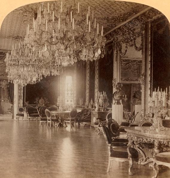 Ornate「In The Gorgeous Residence Of King Oscar Ii」:写真・画像(10)[壁紙.com]