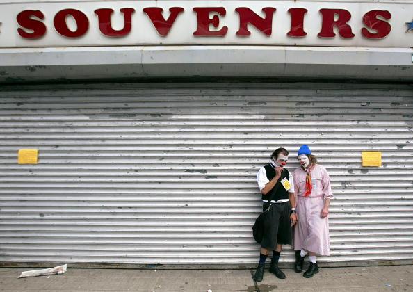 Concepts「Circus Days Held At Brooklyn's Coney Island 」:写真・画像(17)[壁紙.com]