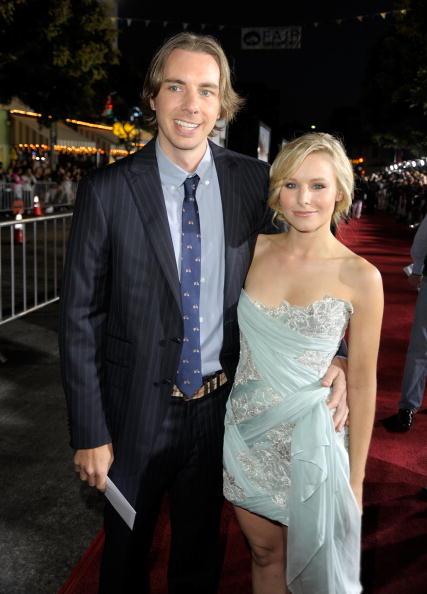 "Kristen Bell「Premiere Of Universal Pictures' ""Couples Retreat"" - Arrivals」:写真・画像(14)[壁紙.com]"