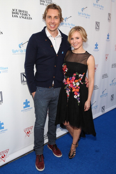 Kristen Bell「2nd Light Up The Blues Concert - An Evening Of Music To Benefit Autism Speaks - Red Carpet」:写真・画像(5)[壁紙.com]