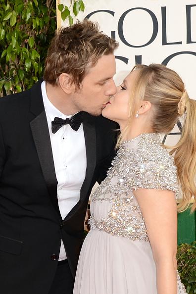 Kristen Bell「70th Annual Golden Globe Awards - Arrivals」:写真・画像(11)[壁紙.com]