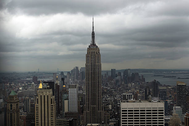 Owner Of Empire State Bldg Objects To Proposed Nearby NYC Skyscraper:ニュース(壁紙.com)