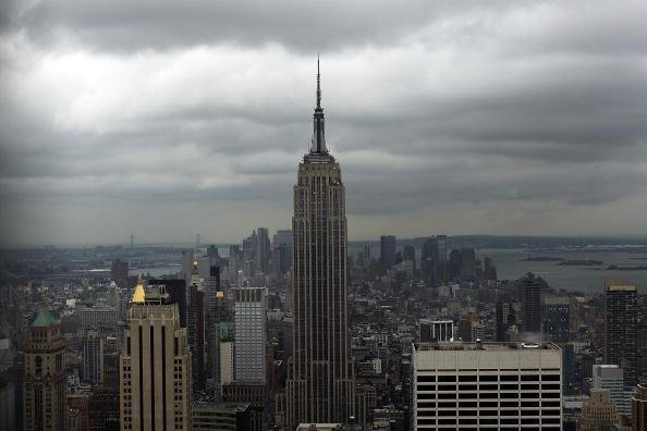 Empire State Building「Owner Of Empire State Bldg Objects To Proposed Nearby NYC Skyscraper」:写真・画像(3)[壁紙.com]