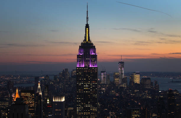 Owners of New York City's Empire State Building File For IPO:ニュース(壁紙.com)