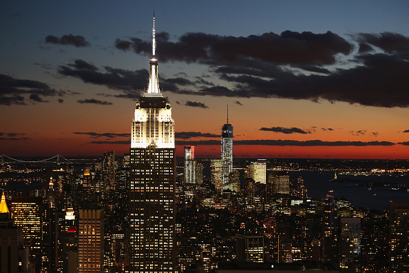 Empire State Building「Organization Meets To Settle Tallest Building Debate Between One World Trade And Willis Tower」:写真・画像(7)[壁紙.com]