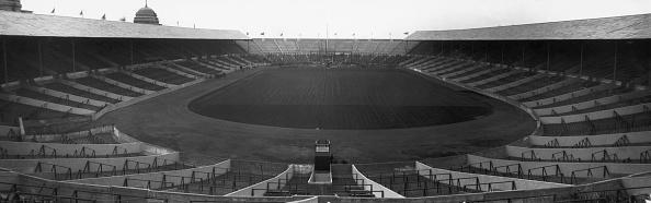 General View「Wembley Stadium Under Construction」:写真・画像(18)[壁紙.com]