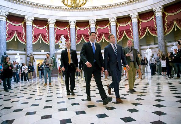 House Of Representatives「House Members Vote On Health Care Bill」:写真・画像(19)[壁紙.com]