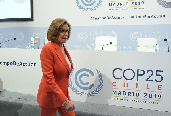 Madrid「UNFCCC COP25 Climate Conference Begins In Madrid」:写真・画像(2)[壁紙.com]