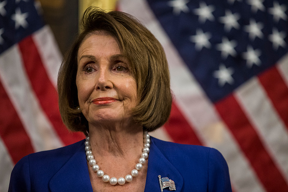 Medicare「Nancy Pelosi, House Democrats Hold Press Conference On Lower Drug Costs Now Act」:写真・画像(17)[壁紙.com]