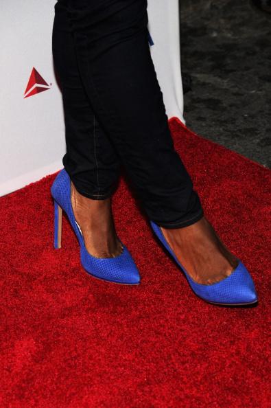 Pump - Dress Shoe「The Delta OPEN Mic With Serena Williams」:写真・画像(8)[壁紙.com]