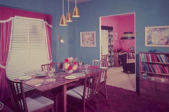 インテリア「Dining Room」:写真・画像(13)[壁紙.com]