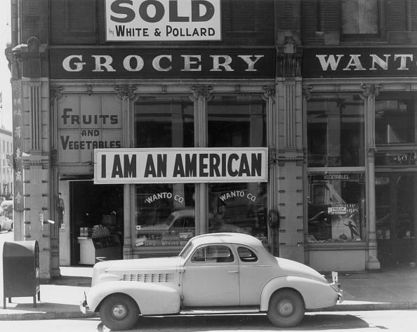 Oakland - California「I Am An American」:写真・画像(17)[壁紙.com]