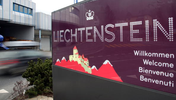 Finance「Suspected Tax Evaders Use Liechtenstein As Financial Loophole」:写真・画像(10)[壁紙.com]