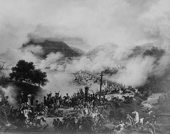 Madrid「The Battle of Somosierra」:写真・画像(14)[壁紙.com]