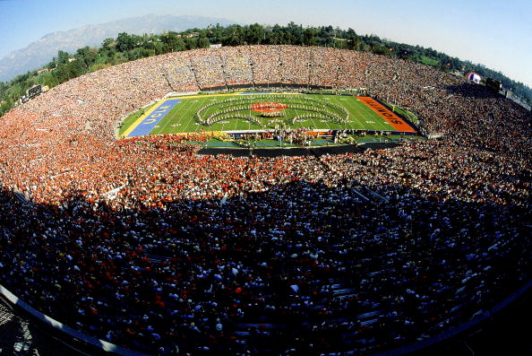 UCLA「1984 Rose Bowl」:写真・画像(18)[壁紙.com]
