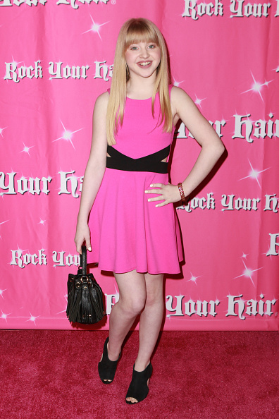 "Grace Kelly - Actress「Rock Your Hair Presents: ""Valentine's Rocks""」:写真・画像(8)[壁紙.com]"