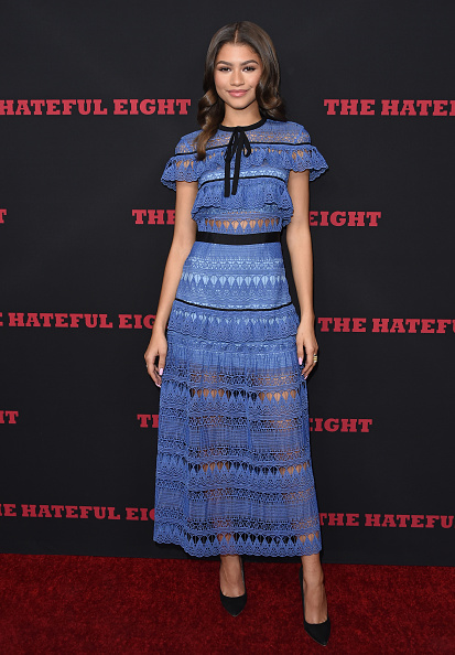 "The Hateful Eight「Premiere Of The Weinstein Company's ""The Hateful Eight""」:写真・画像(5)[壁紙.com]"