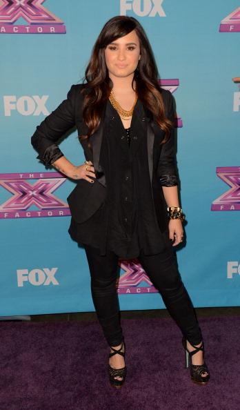 "Black Jeans「Fox's ""The X Factor"" Season Finale - Night 1」:写真・画像(14)[壁紙.com]"