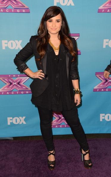 "Black Jeans「Fox's ""The X Factor"" Season Finale - Night 1」:写真・画像(13)[壁紙.com]"